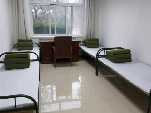 拓展基地—宾馆