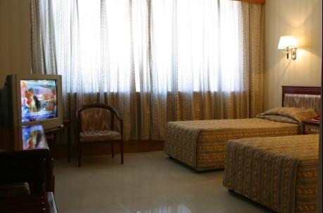 拓展基地-中山湖宾馆