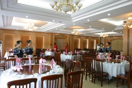 拓展基地-中山湖宾馆-餐饮区